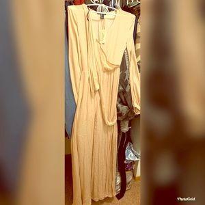 COPY - Nude Dress